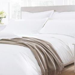 Friday Find: You Deserve These Soft, Organic Bed Linens