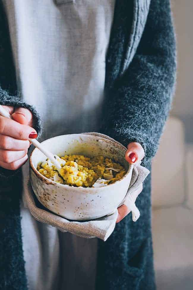 An Ayurvedic Approach to Finding Balance in Winter