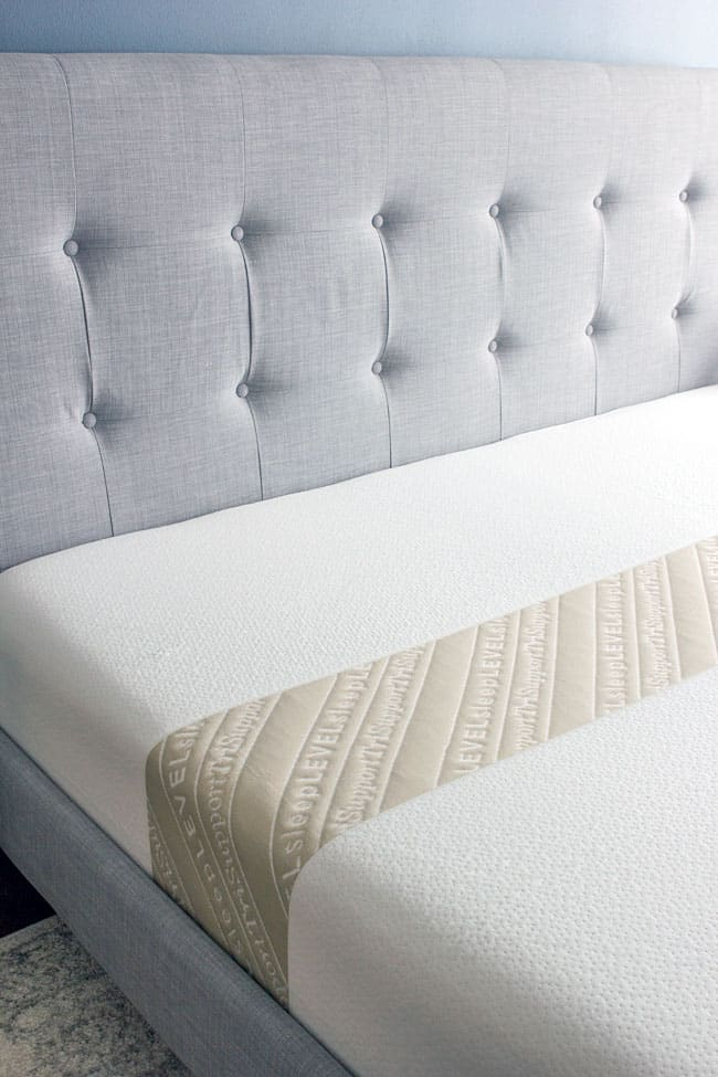 Level Sleep Mattress Review