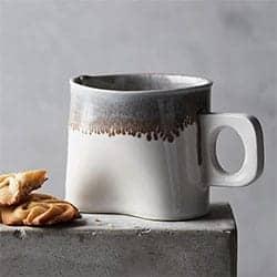 Wilcoxson Brooklyn Mug