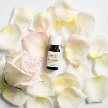 Beauty Ingredient: Rose Oil