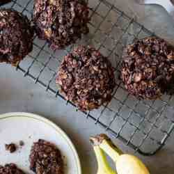 5 Nutritious Breakfast Cookie Recipes For Busy Mornings