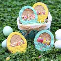 Foodstirs Blooming Basket Cookie Kit Giveaway