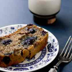 5 Lightened Up Banana Bread Recipes You'll Totally Love