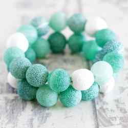 How to Make a DIY Essential Oil Diffuser Bracelet