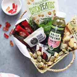 3 Ways to Build a Healthier Easter Basket