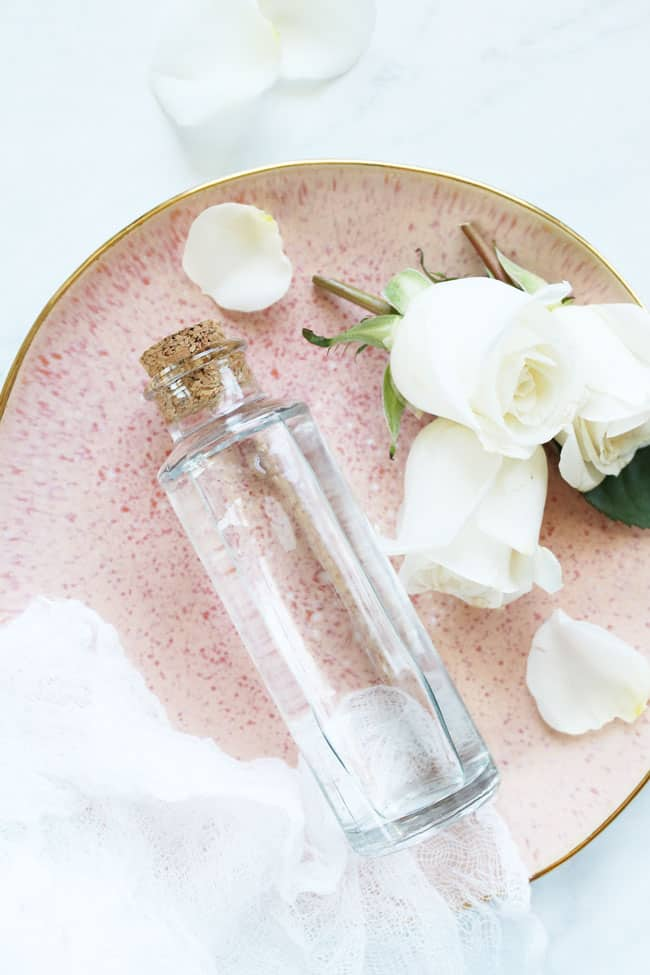 Make Your Own Rose Water Tutorial