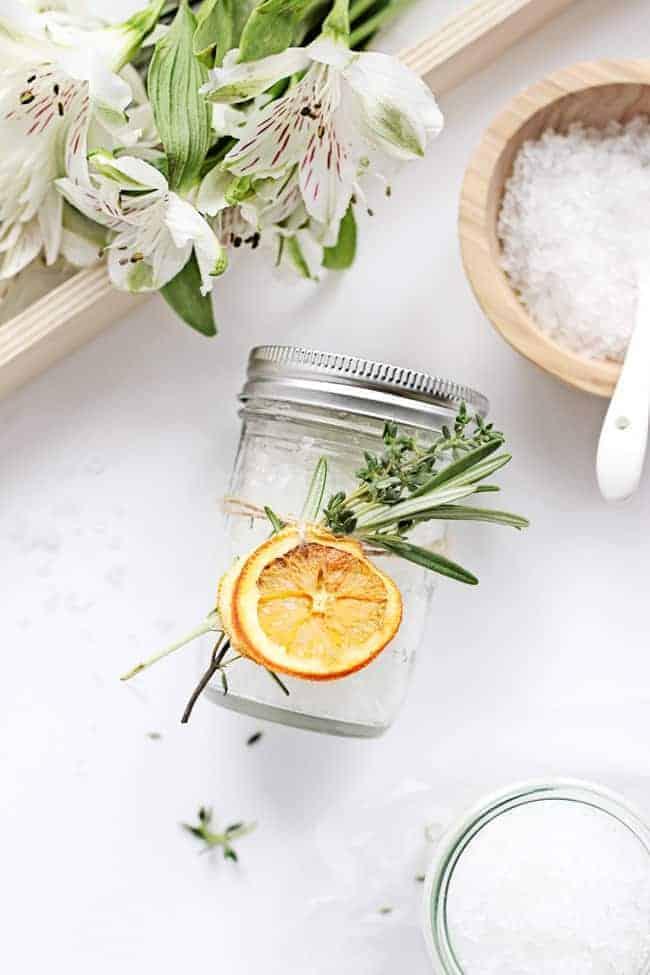 How to Make an Essential Oil Gel Air Freshener