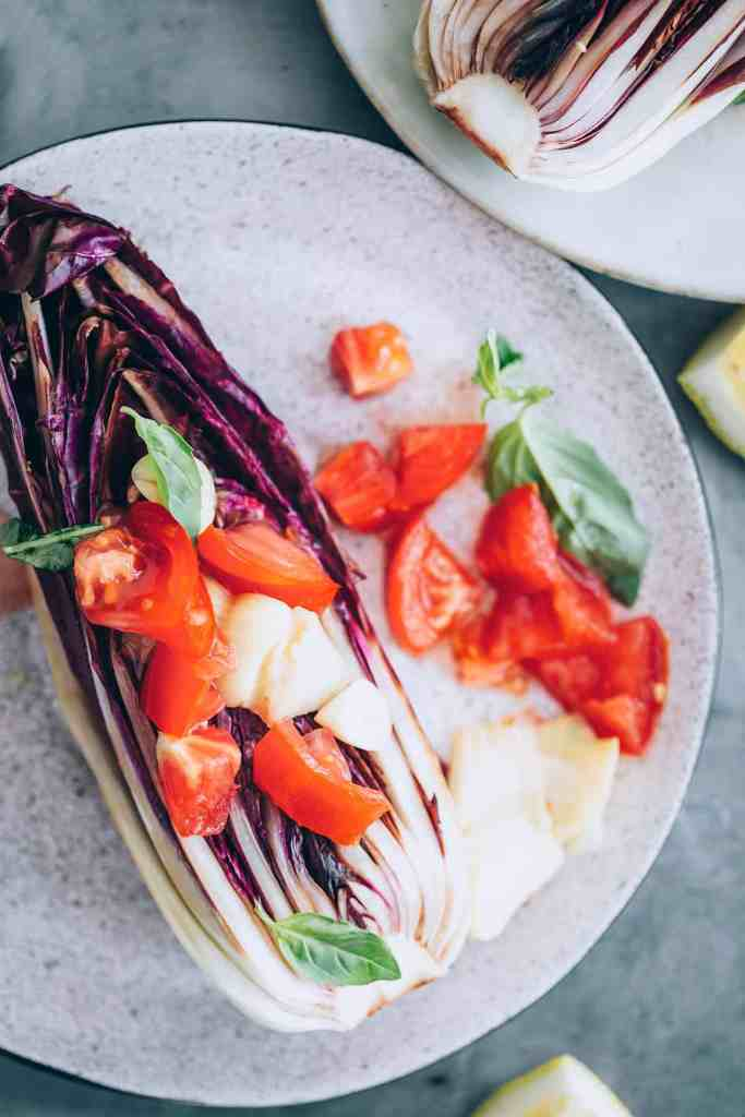 We Can't Get Enough of This Simple Grilled Summer Salad