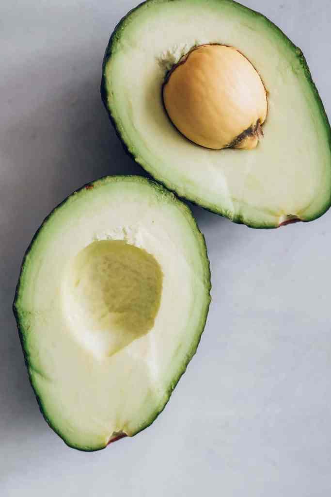 Avocado | 5 Good Fats