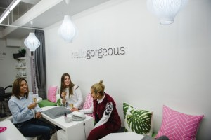 Hello Gorgeous Pamper Party
