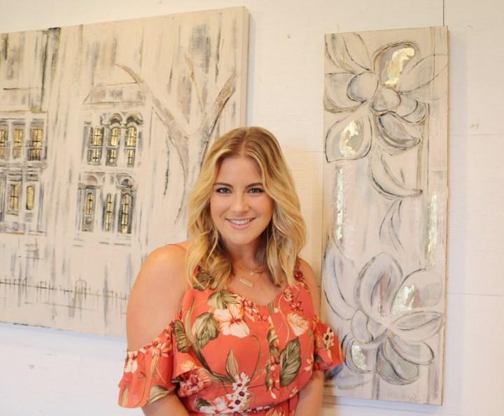 Sarah K Kreations- Architectural Artist