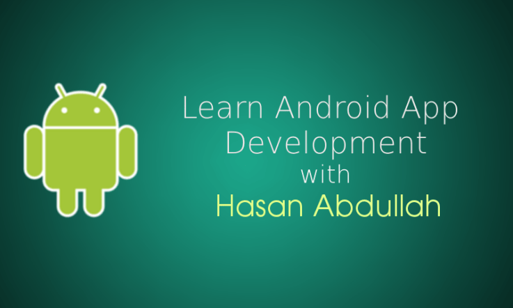 Android Development course in Bangladesh
