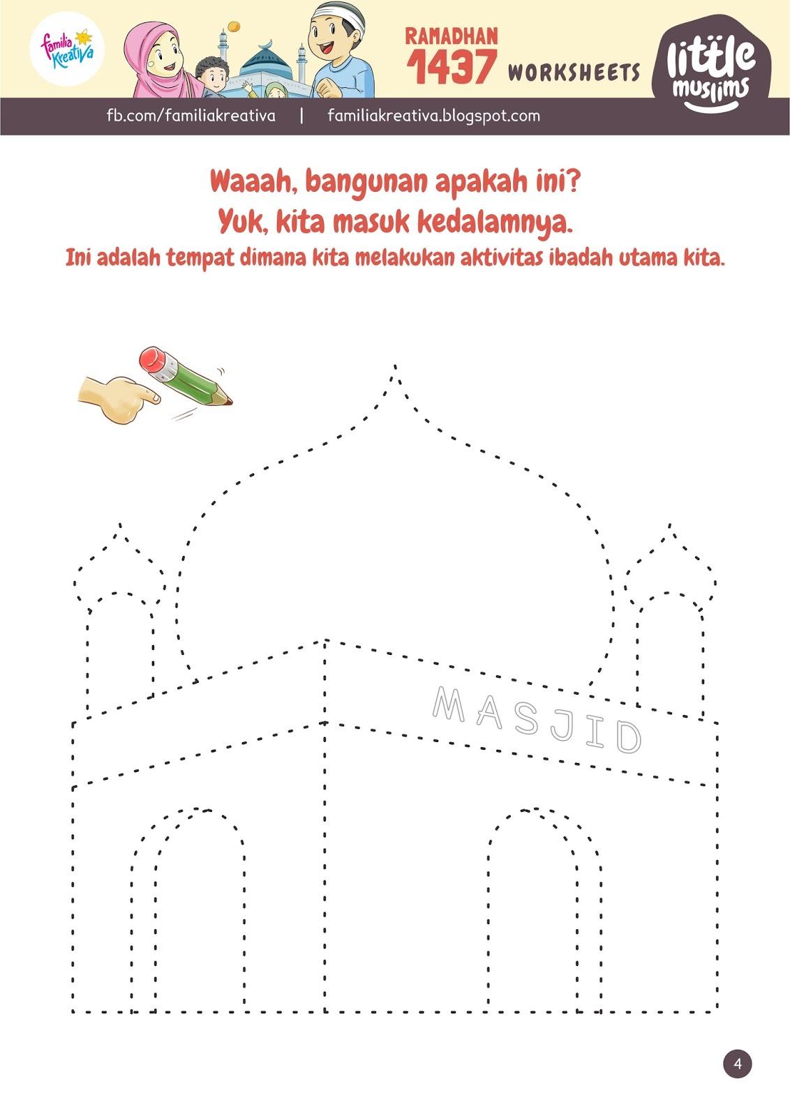 Worksheet Tk