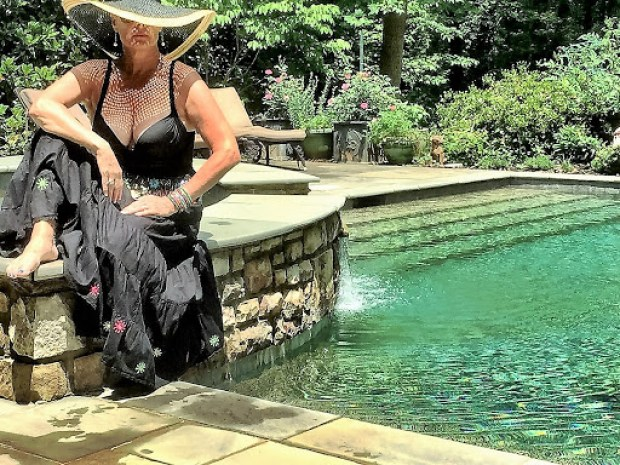 Swimsuit Fashion| Fashion over 50| Hello I'm 50ish