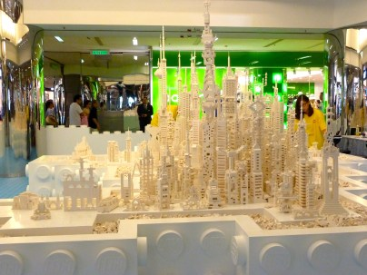 """Build your City"""