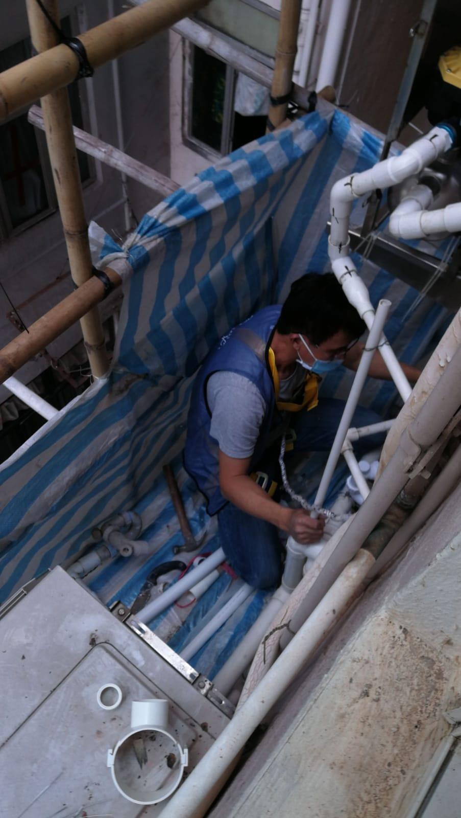 HelloJack! Shau Kee Wan Repairs