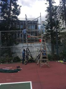 HelloJack! Tennis Court Repairs