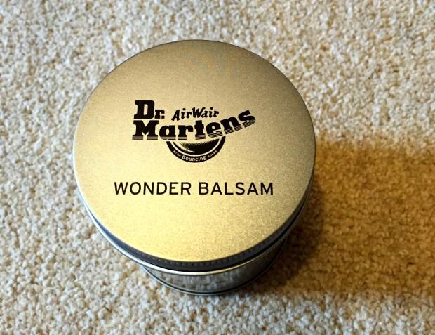 Wonder Balsam