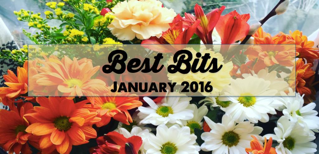 January Best Bits