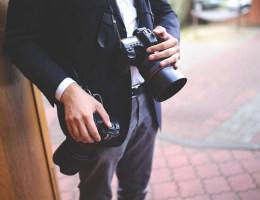 Wedding Bells: Choosing Your Wedding Photographer