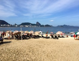 Travel With Me: A Weekend in Rio de Janeiro