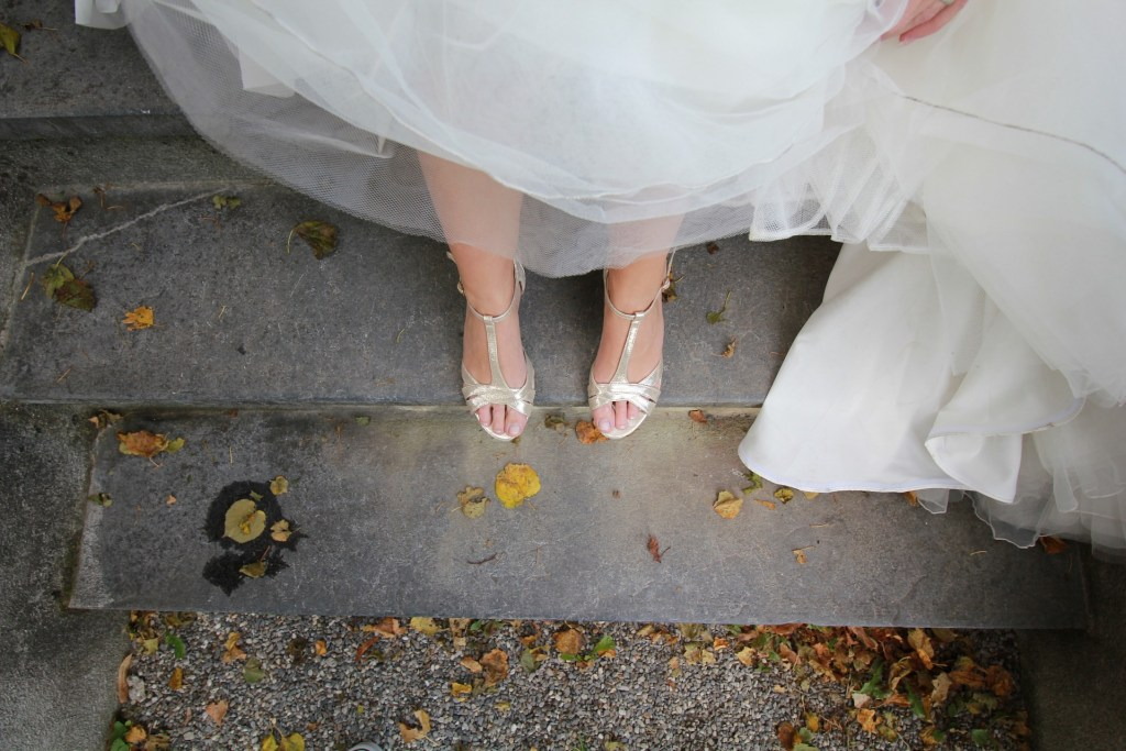 50 Thoughts Every Bride Has While Planning A Wedding