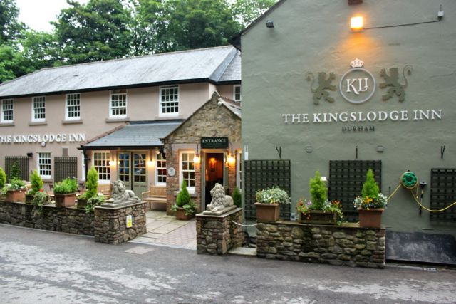 Kings Lodge Inn