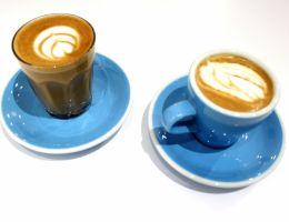 Coffee Tasting at Laneway & Co