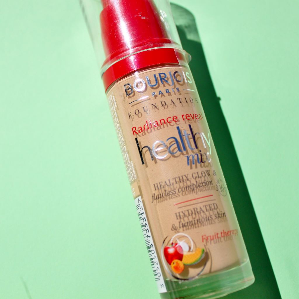 Bourjois Healthy Radiance