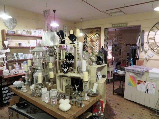 Sidegate Gallery