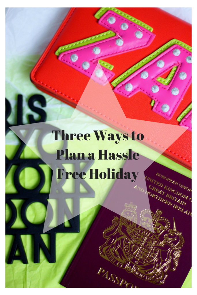 No Hassle Holidays