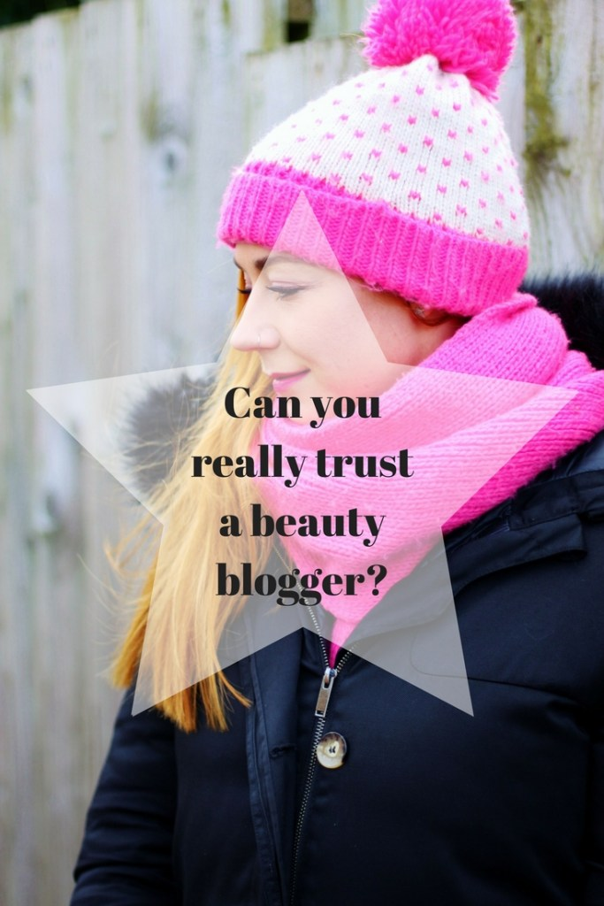 Can you trust beauty bloggers?