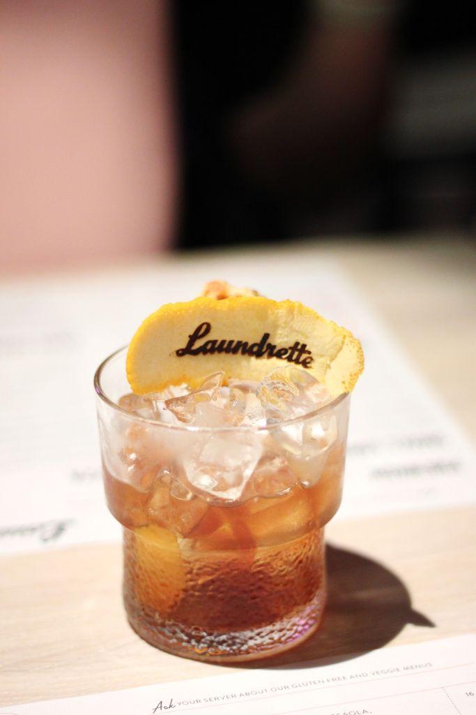 The Laundrette, Newcastle