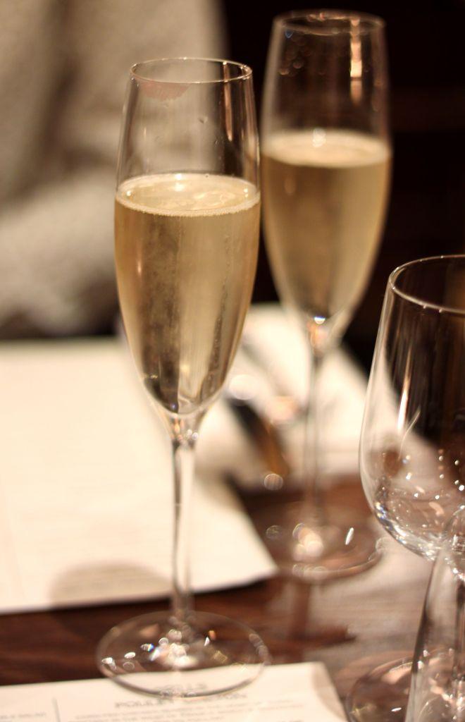 Cote Brasserie Champagne