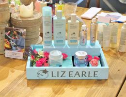 Trying A New Skincare Routine With Liz Earle