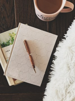 5 Tips on starting a daily gratitude journal