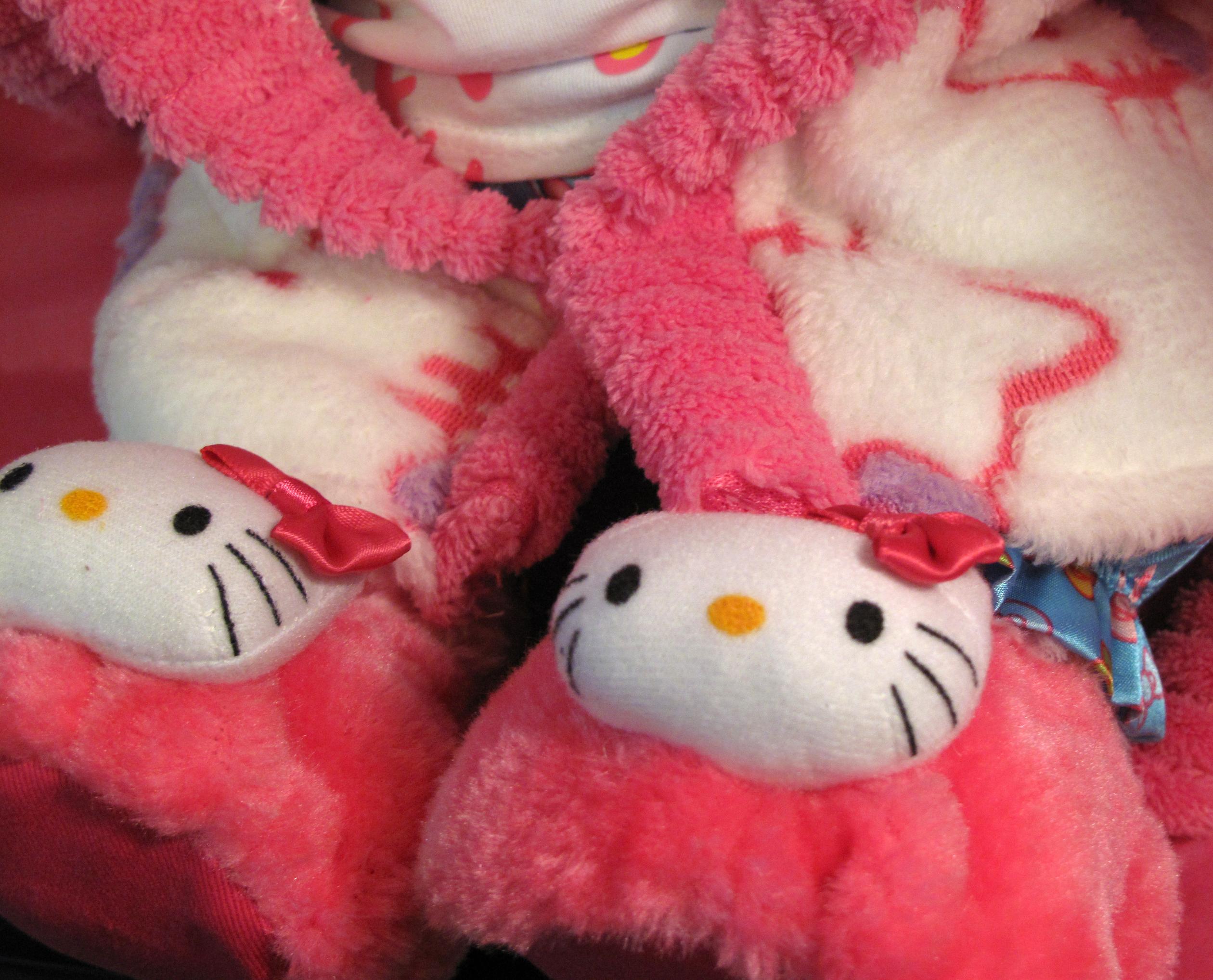 Build A Bear Pink Hello Kitty Plus Outfits Hello Kitty Stuff