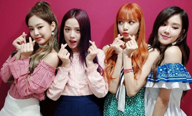 Blackpink to end year long hiatus this june with first mini album yg entertainment stopboris Images
