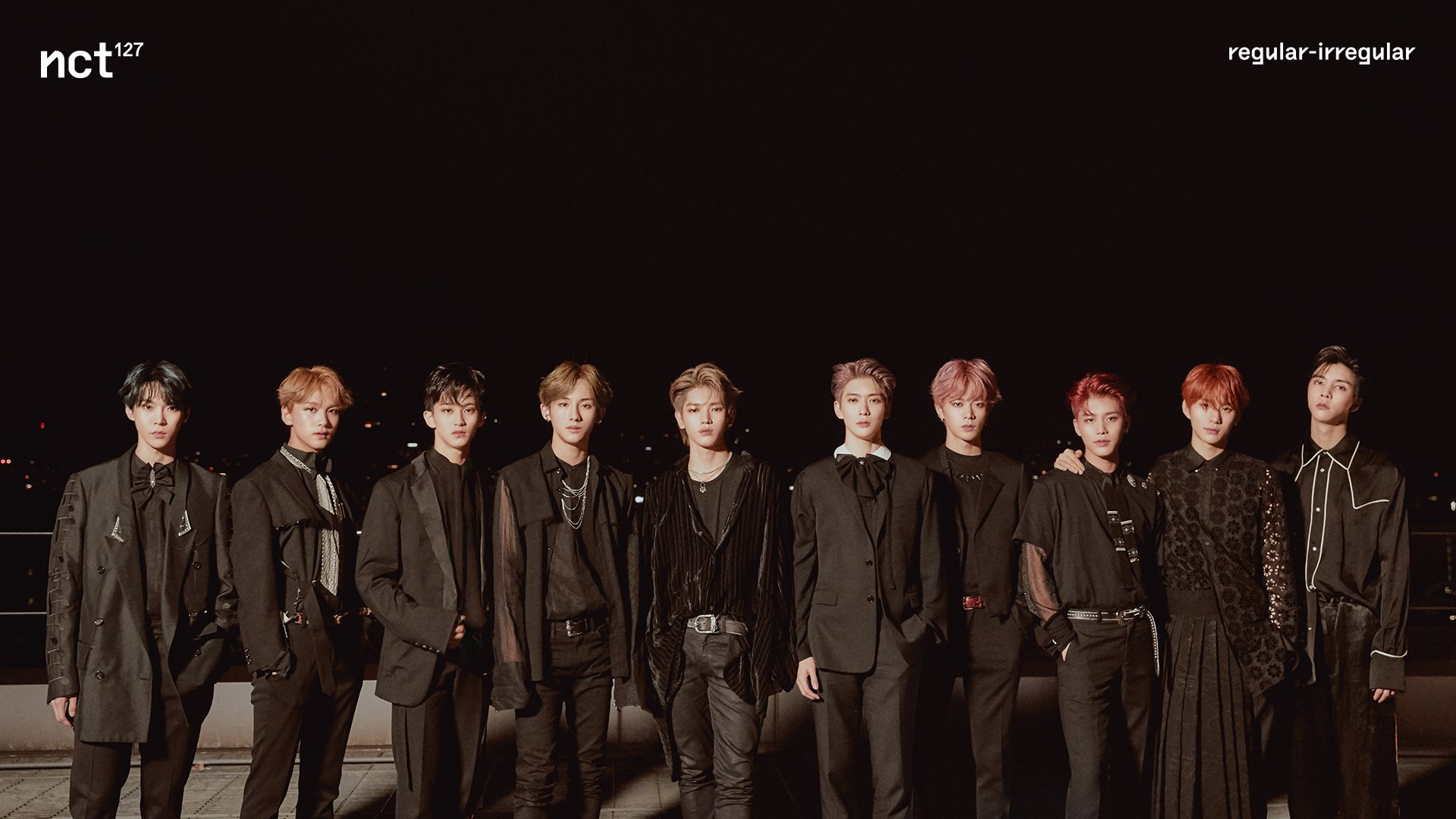 Image result for NCT 127