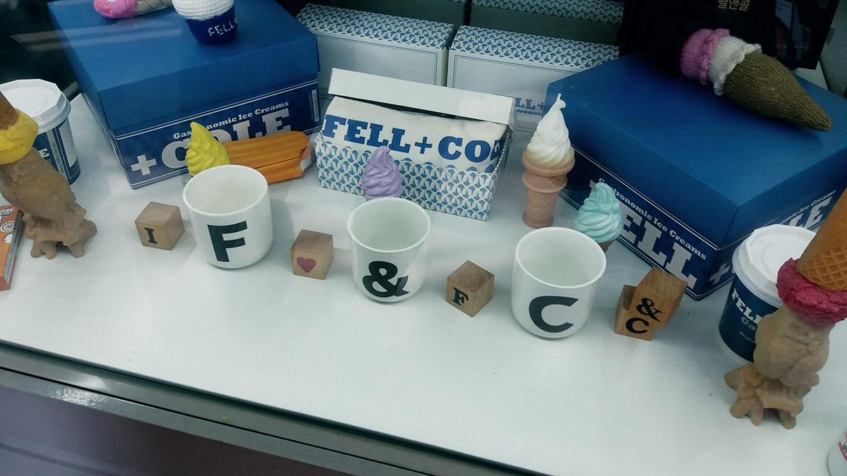 glace sangsu hongdae fell+cole