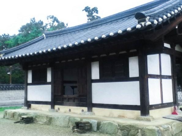 Jeonju hanok village 6