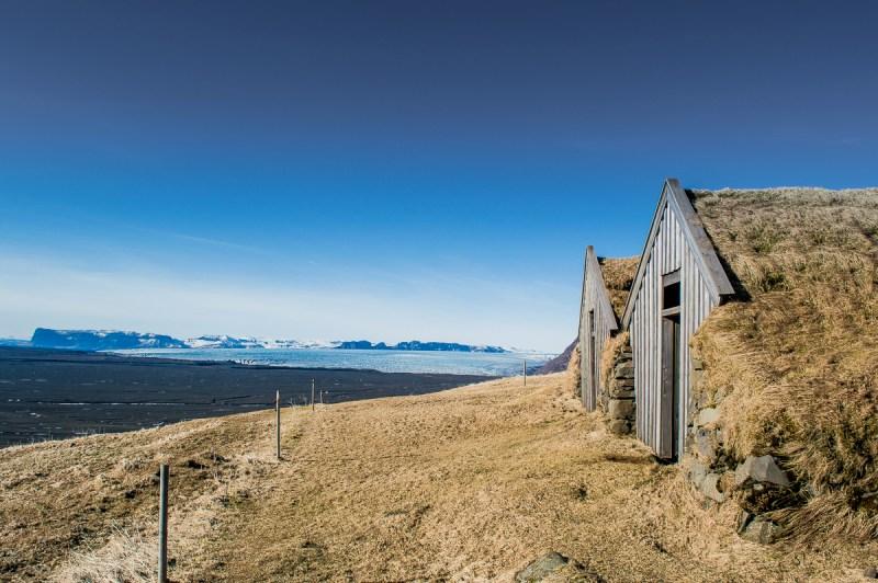 maisons turf de Sel