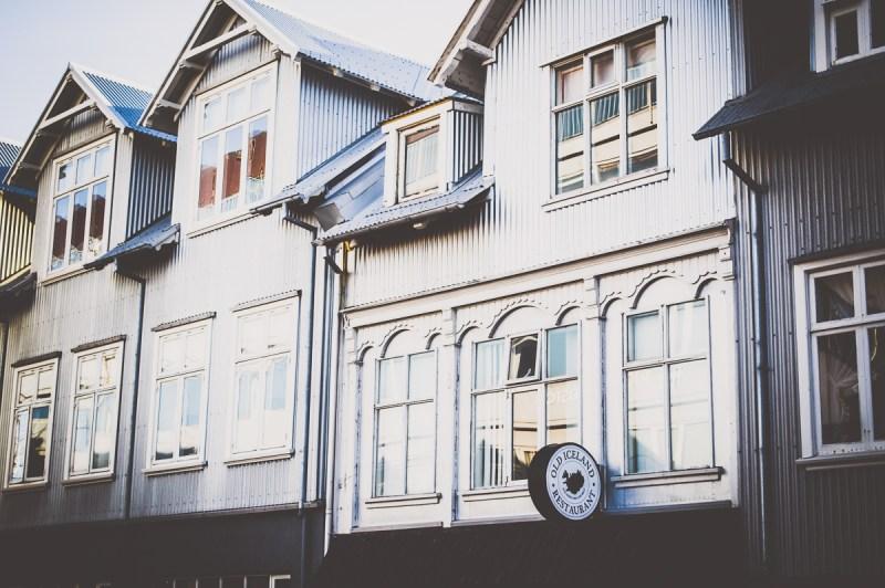 maison de reykjavik