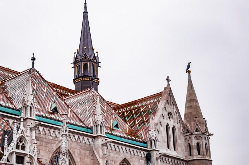 église saint mayas à Buda