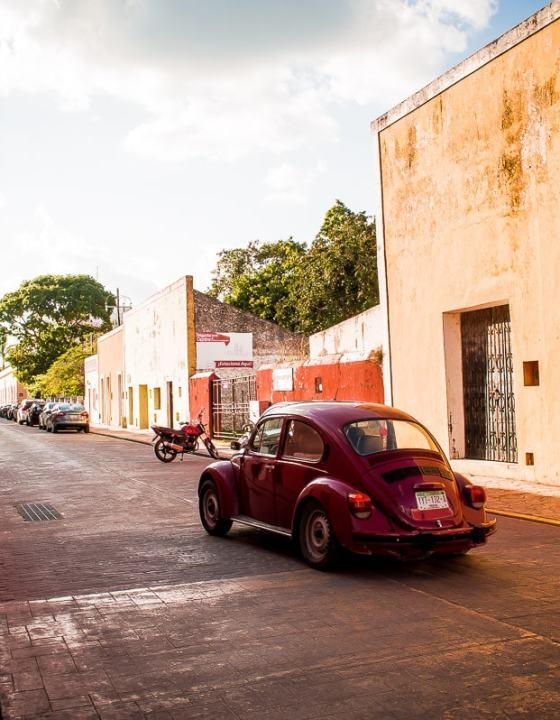 Road trip au Mexique :  2 semaines dans le Yucatan