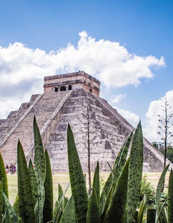 De Chichen Itza à Mérida : Dans les terres du Yucatan