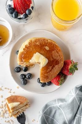 Greek Yogurt Pancakes_High Res-2315_resized