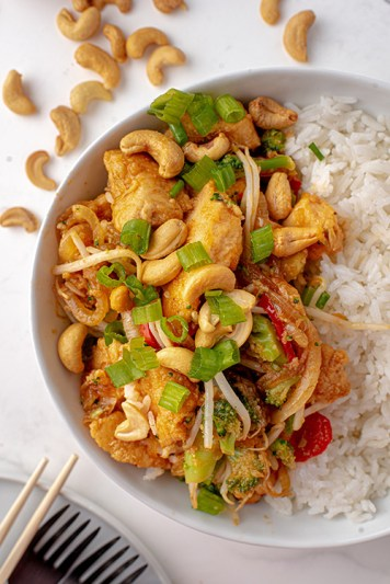 Slow Cooker Cashew Chicken -0290_resized