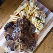 Carnivores Unite at Fourth Steaks & Kebabs!